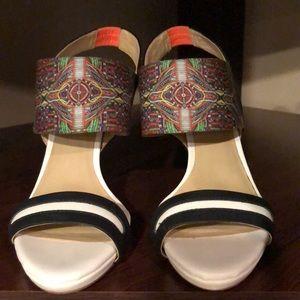 39717f96226 GX by Gwen Stefani Shoes - GX Gwen Stefani heels size 8